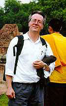Chuck Pettis
