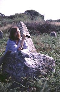 Paul Devereaux