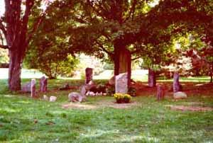 Ellis Stone Circle