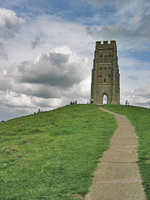 Tower on the Tor