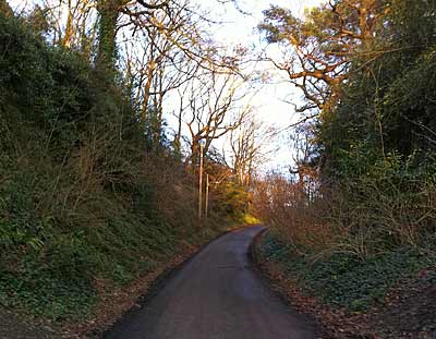 Wick Hollow